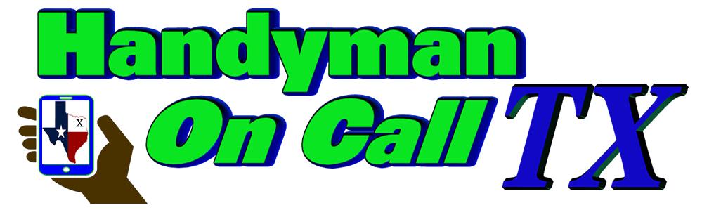 Handyman On Call TX - 903-309-0026