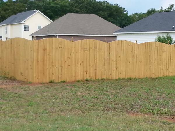 All Types of Fence
