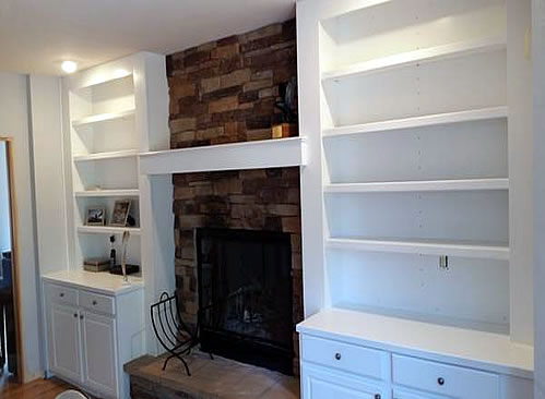 Fireplace Innovation Renovation