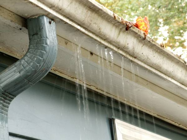 Rain Gutter Repair & Replacement 75640