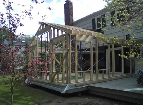 Home Additions - 75640