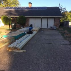 Carport Addition - Tyler TX 75701