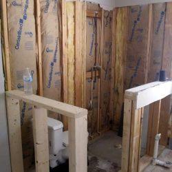 Bathroom Renovation Services - Gilmer TX
