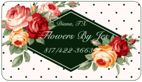 Flowers By Jes - Hardscaping Design