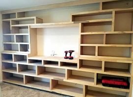 Carpentry Services - NE Texas