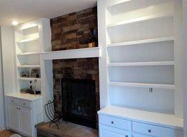 Carpentry Services - NE Texas