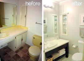 Bathroom Renovation - Updates